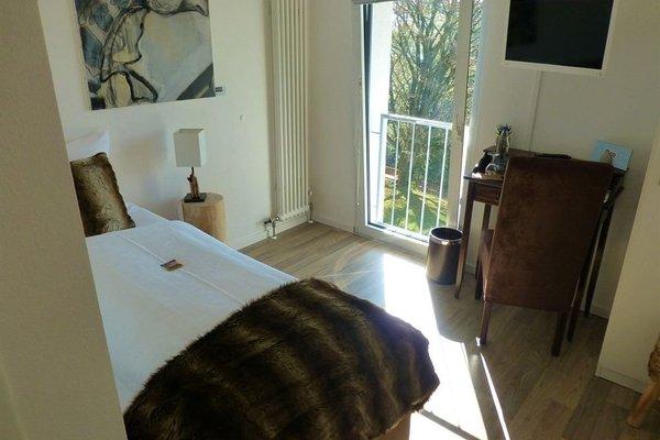 Neo Hotel Esslingen - фото 8