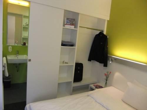 mk hotel eschborn - фото 12