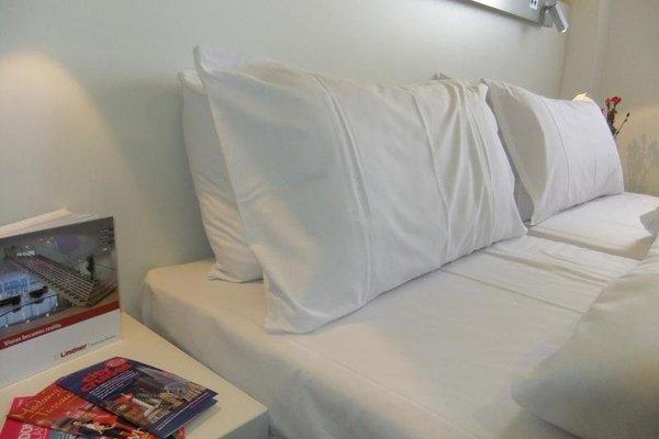 mk hotel eschborn - фото 3