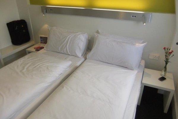 mk hotel eschborn - фото 4