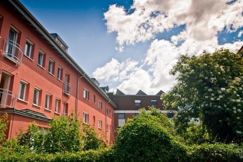 Creativhotel Luise - фото 23