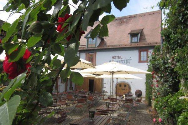 Hotel Meisnerhof - фото 14
