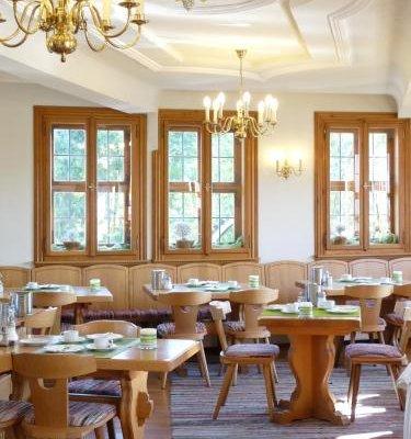 Hotel Meisnerhof - фото 7