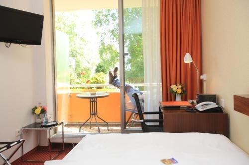 Hotel Unterfeldhaus - фото 15
