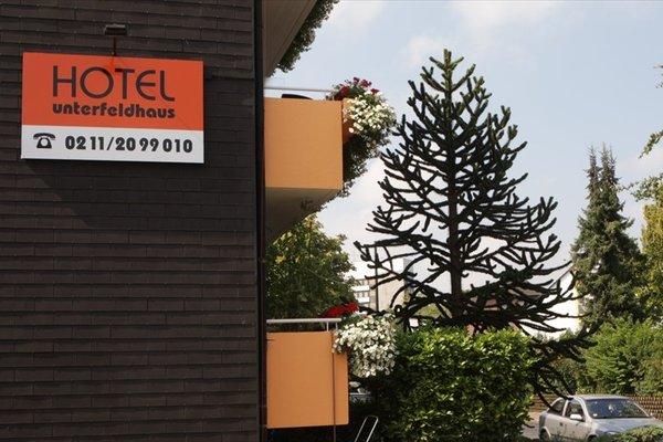 Hotel Unterfeldhaus - фото 17