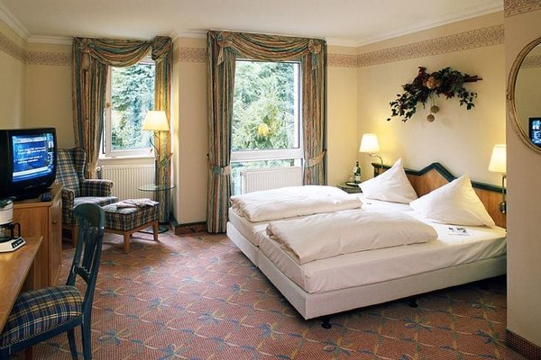 Arcadia Hotel Dusseldorf - фото 1