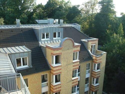 Arcadia Hotel Dusseldorf - фото 23