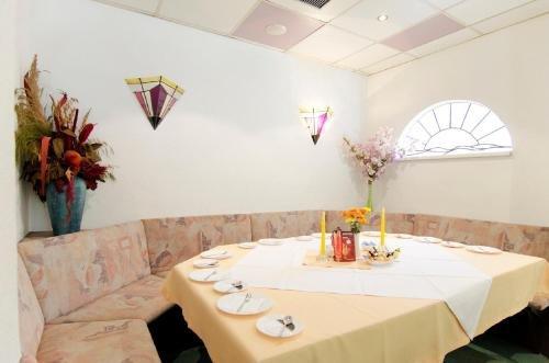 Hotel & Restaurant Park Cafe ISA - фото 13