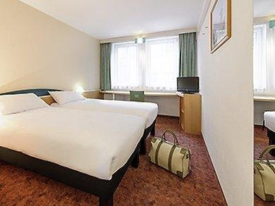 ibis Hotel Erfurt Altstadt - фото 8