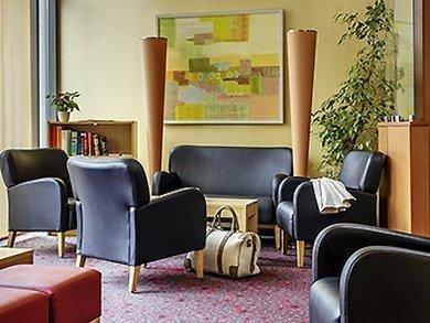 ibis Hotel Erfurt Altstadt - фото 6