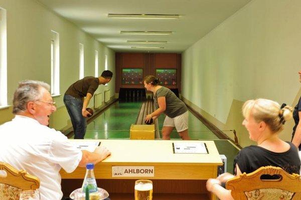 Landhotel Weisser Schwan - фото 3