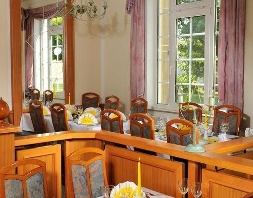 Landhotel Weisser Schwan - фото 7