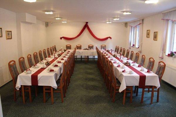 Landhotel Weisser Schwan - фото 8