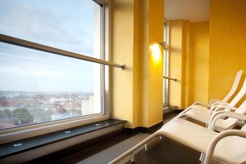 Radisson Blu Hotel Erfurt - фото 12