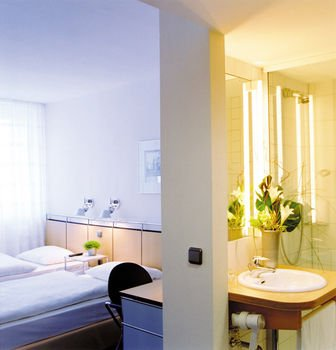 Radisson Blu Hotel Erfurt - фото 1