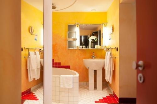 Radisson Blu Hotel Erfurt - фото 10