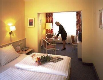 Radisson Blu Hotel Erfurt - фото 2