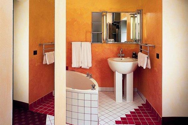 Radisson Blu Hotel Erfurt - фото 8