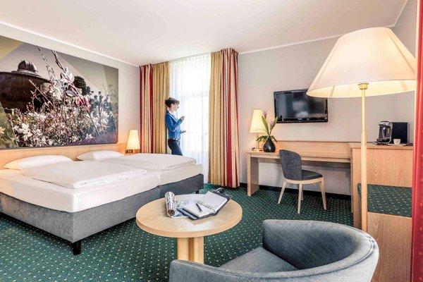 Mercure Hotel Erfurt Altstadt - фото 1