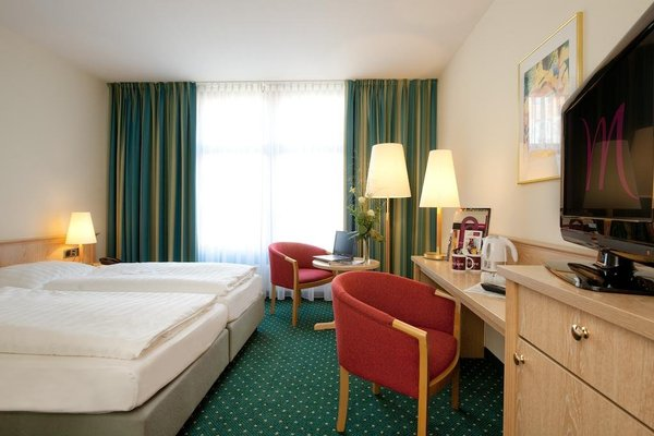 Mercure Hotel Erfurt Altstadt - фото 2