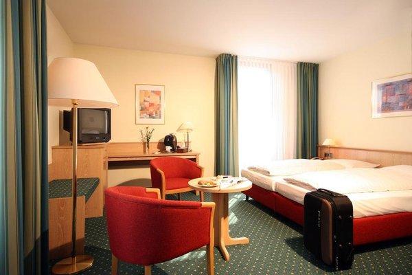 Mercure Hotel Erfurt Altstadt - фото 3