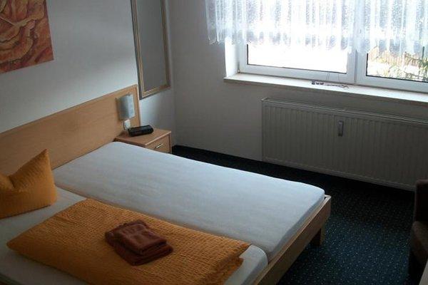 Гостевой дом «Garni Daberstedt», Эрфурт