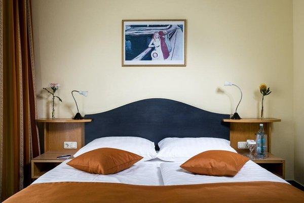 H+ Hotel Erfurt - фото 7
