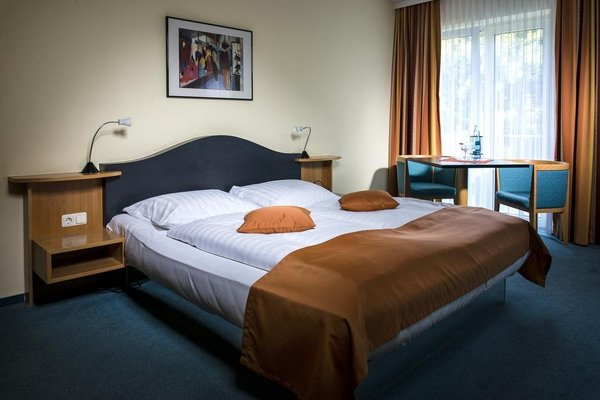H+ Hotel Erfurt - фото 1