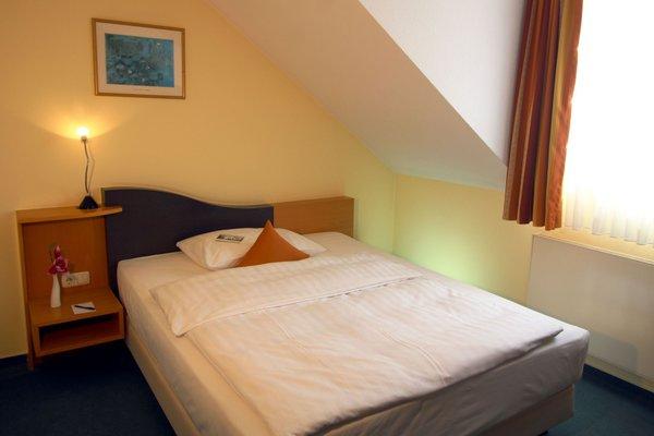 H+ Hotel Erfurt - фото 2
