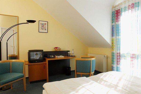 H+ Hotel Erfurt - фото 3