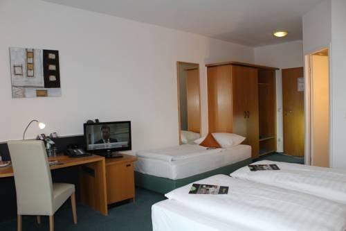 H+ Hotel Erfurt - фото 4