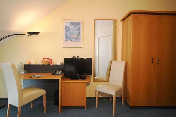 H+ Hotel Erfurt - фото 5
