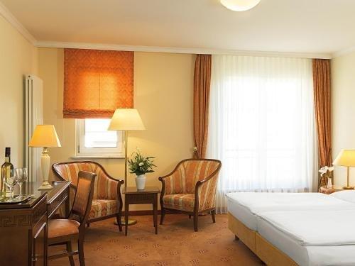 Victor's Residenz-Hotel Erfurt - фото 1