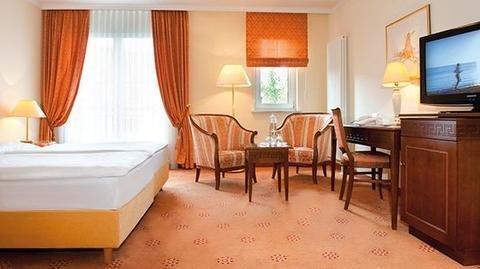 Victor's Residenz-Hotel Erfurt - фото 5