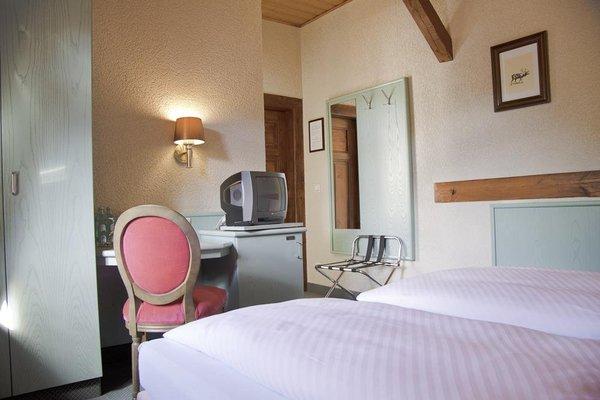 Gasthof Schloss Hubertus - фото 50