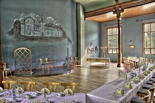 Gasthof Schloss Hubertus - фото 10