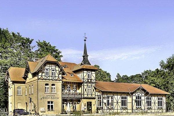 Gasthof Schloss Hubertus - фото 17