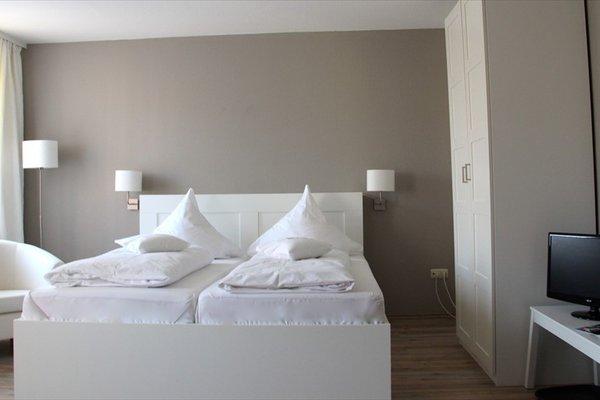 Apartment Hotel Lindeneck - фото 1