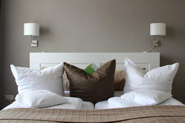 Apartment Hotel Lindeneck - фото 2
