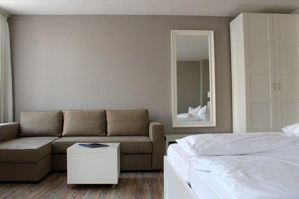 Apartment Hotel Lindeneck - фото 4
