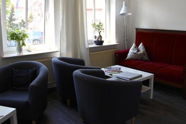 Apartment Hotel Lindeneck - фото 8