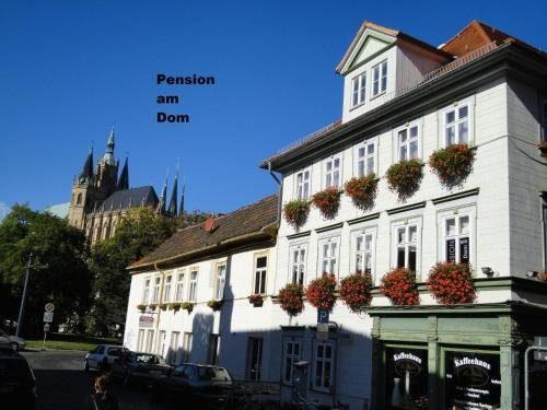 Pension am Dom - фото 22