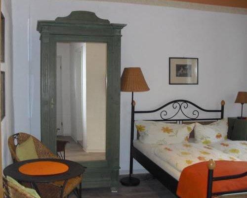 Pension Reuss - Hotel garni - фото 2