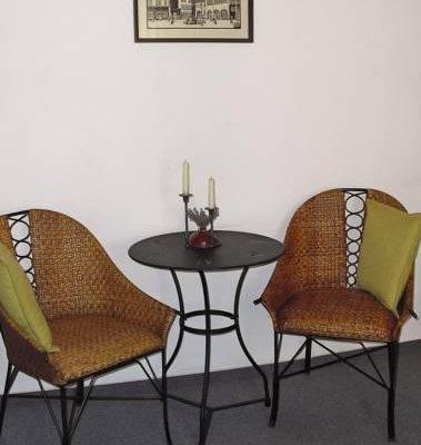 Pension Reuss - Hotel garni - фото 5