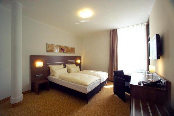 Hotel Bruhlerhohe - фото 1