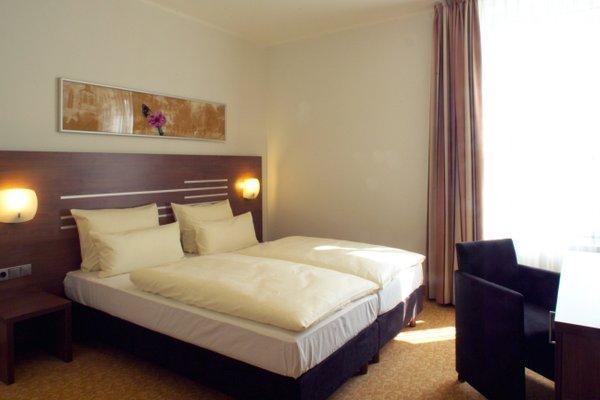 Hotel Bruhlerhohe - фото 2