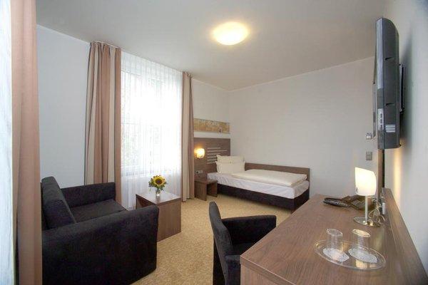 Hotel Bruhlerhohe - фото 5