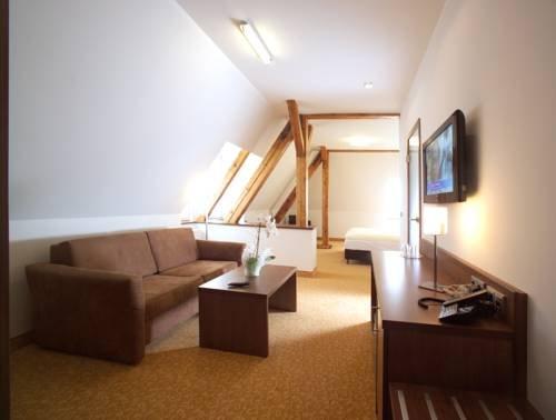 Hotel Bruhlerhohe - фото 7