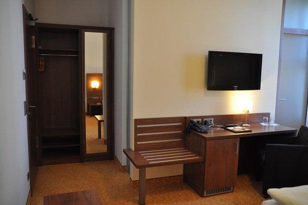 Hotel Bruhlerhohe - фото 8