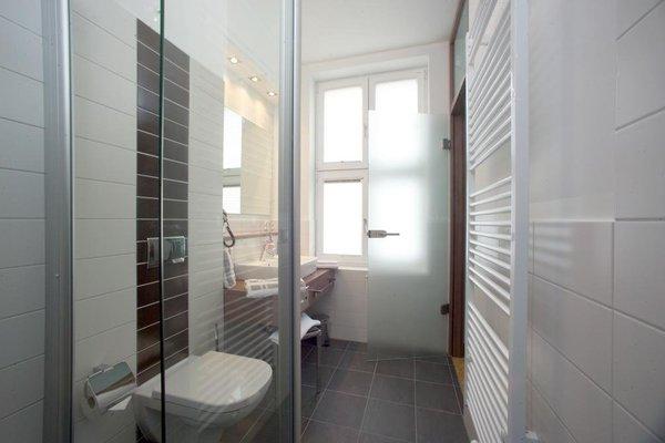 Hotel Bruhlerhohe - фото 9